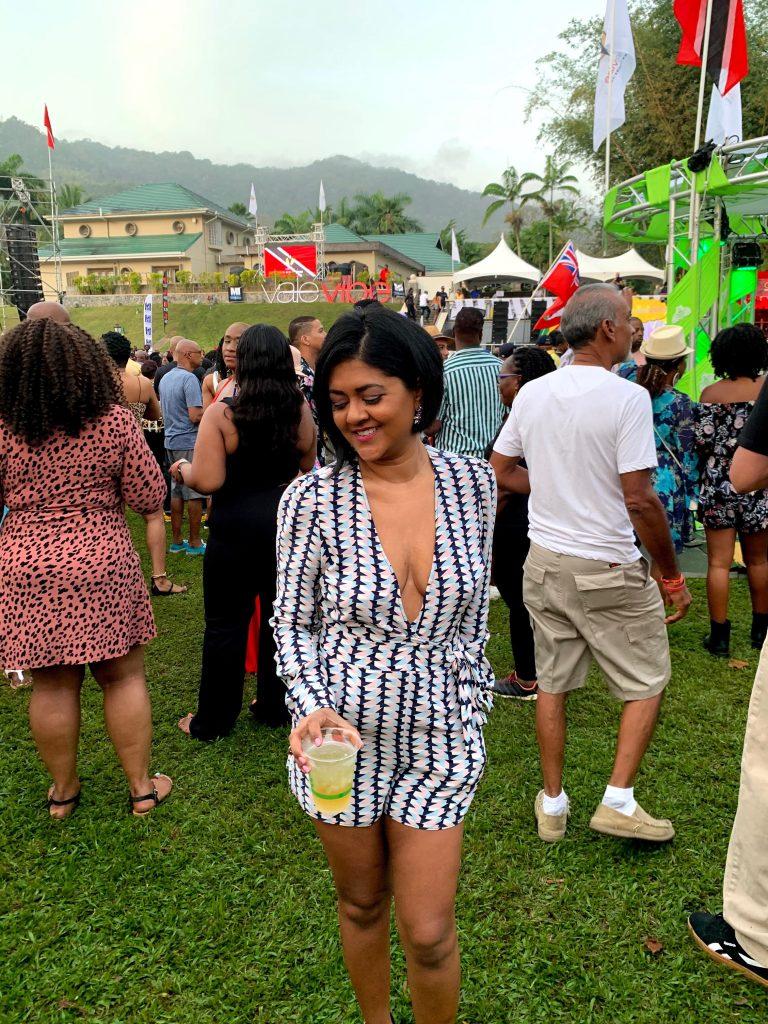 Vale Vibe Fete Trinidad Carnival 2020, bliss carnival wow events Santa Cruz Trinidad, Drew Manor Trinidad & Tobago